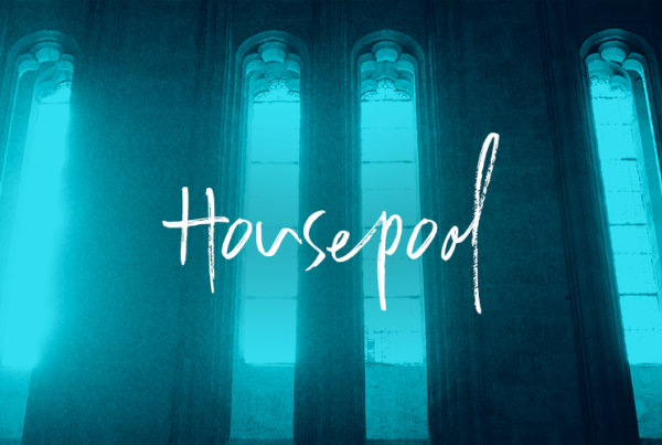 Branding & Graphics – Housepool