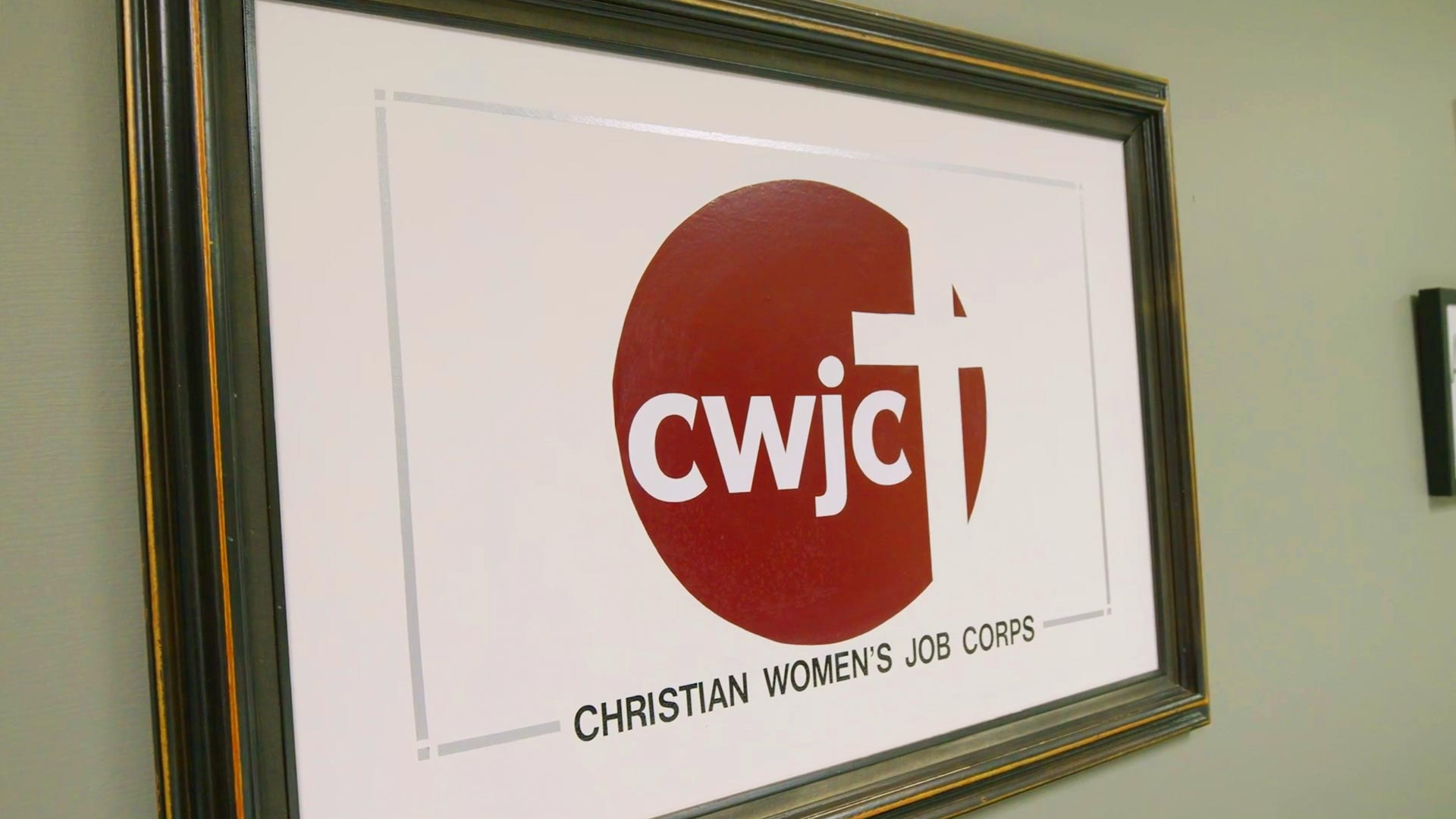 Video – Christian Women's Job Corps Promo